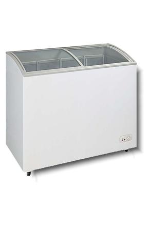 GCGT270 - Advertising freezer 268 liters