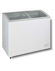 GCGT270 - Advertising freezer 268 liters