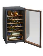 GCBE1-20 - Weinkühlschrank - Holz & Electronik