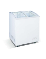 GCGT200 - Advertising freezer