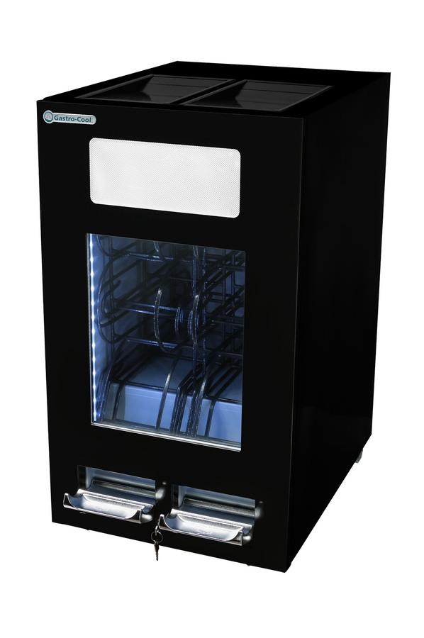 Can Dispenser Cooler - 96 cans - GCAP100 – Gastro-Cool