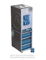 GCAP100-250 - Dosen Dispenser Kühlschrank – 96 Dosen – auch mit Unterwagen möglich