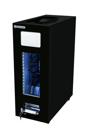 dosen dispenser k hlschrank 250 330 oder 500 ml gcap50 250 gastro cool. Black Bedroom Furniture Sets. Home Design Ideas