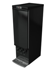 GCBIB110 - Bag-In-Box Wine Cooler - 3x10 liters - black