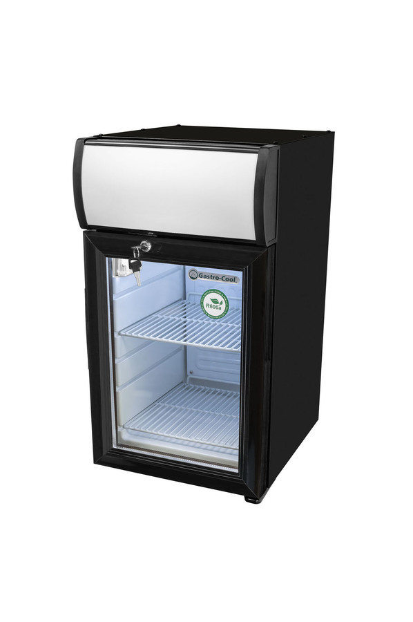 Beverage & Bottle Cooler – Gastro-Cool