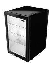 GCKW70 - KühlWürfel XL - außen Schwarz, innen Weiß