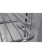 GCUC200HD - Kühltheke / Untertheken-Kühlschrank - Flügeltür - Regal