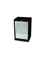 GCUC100HD - Refrigerador por baixo do balcão - preto