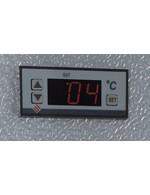 GCUC300HD - Refrigerador por baixo do balcão / Cervejeira - termóstato