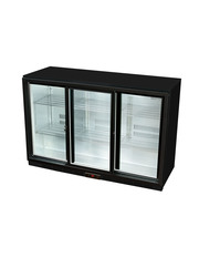 GCUC300SD - UnderCounter-Cooler - sliding door