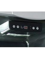 GCWK280 - Winecooler - Stainless Steel Design