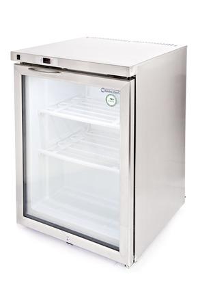 GCUF120 - Undercounter Freezer / Backbar Freezer