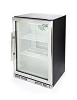 GCUF100 - Freezer por baixo do balcão / Freezer integrado por baixo