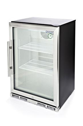 GCUF100 - Undercounter Freezer / Backbar Freezer 100 liters