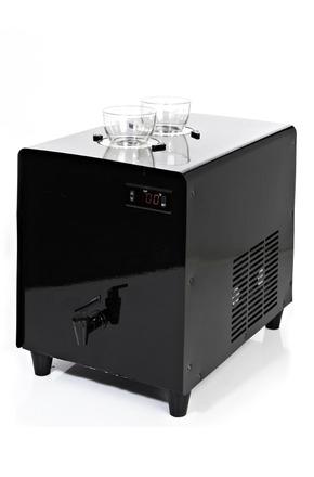 GCLD3 - Liquor-Dispenser - black- 1,8 liters