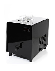 GCLD3 - Liquor-Dispenser - black- 1,8 liters