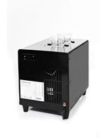 GCLD3 - Liquor-Dispenser - black- 1,8 liters - back