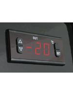 GCLD3 - Liquor-Dispenser - black- 1,8 liters - thermostat