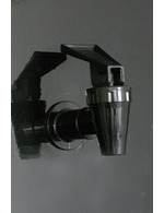 GCLD3 - Liquor-Dispenser - black- 1,8 liters - tap
