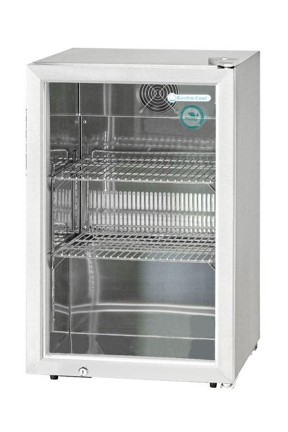 Displaykühlschränke Werbekühlschränke – Gastro-Cool