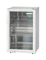 GCKW72 -KühlWürfel / Flaschenkühlschrank - Edelstahl