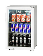 GCKW72 -Frigobar / refrigerador de garrafas - aço inoxidável