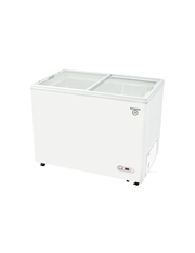 GCGT300 - Freezer horizontal para eventos