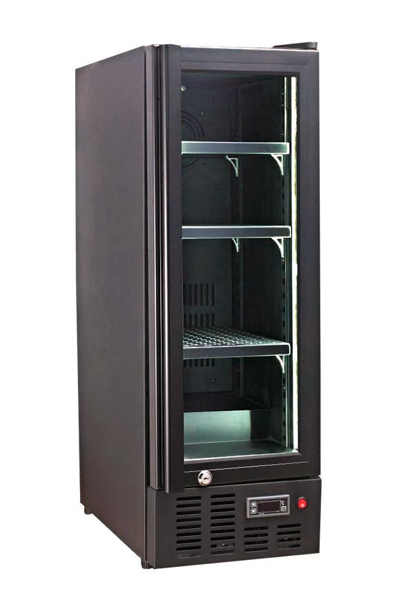 Flaschenkühlschränke Glastürkühlschränke – Gastro-Cool
