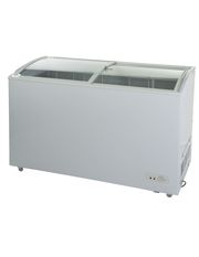 GCGT320 - Advertising freezer 318 liters