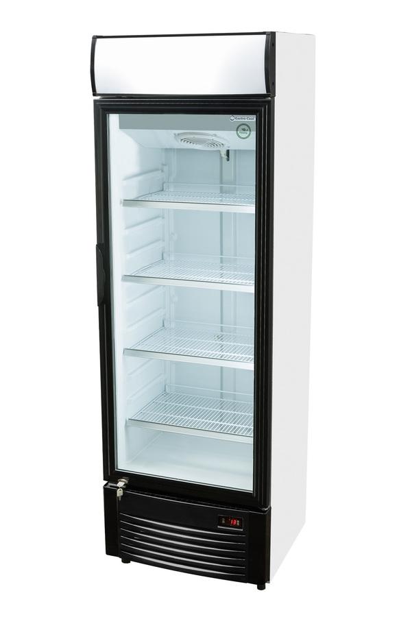 Advertising Display Cooler - GCDC350 – Gastro-Cool
