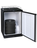 GCBK160 - Beercooler - stainless steel front