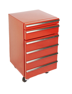 GCCT50-2 - Cool-Tool 2 drawers / Tool Trolley Cooler