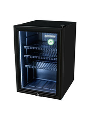 KühlWürfel L - Bottle Cooler - black - 62 liters