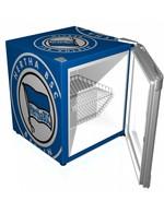 Produktbeispiel für individuellen Glastürkühlschrank