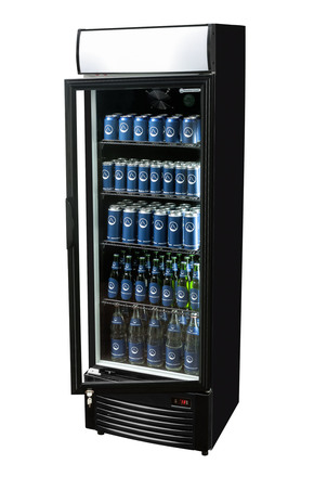 Advertising Display Cooler - GCDC350 – Gastro-Cool