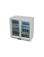Unterthekenkühlschrank 208 Liter abschließbar