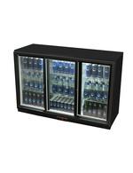 Getränkedosenkühlschrank für Unterbau