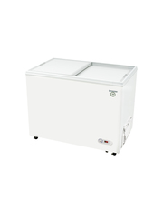 GCFC300 - Beverage- and bottle cooler/ Event Cooler 300 liters