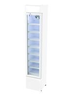 GCDC110 - Werbedisplaykühlschrank – weiß