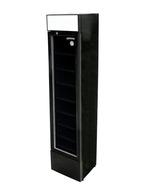 GCDC110 - Werbedisplaykühlschrank – schwarz