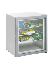 freezer box 92 Liter - white