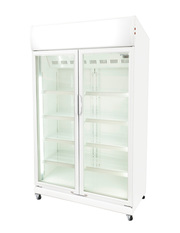 Advertising Display Cooler - 980 Liter