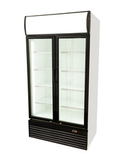GCDC800EWW - Showcase Cooler - 800 Litres