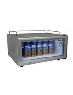 Kühlschrank für Kassenbereich