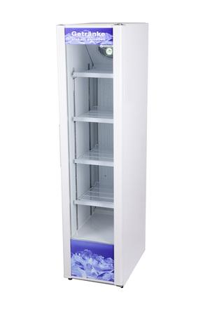 narrow beverage refrigerator with glass door gcgd305 gastro cool. Black Bedroom Furniture Sets. Home Design Ideas