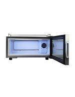 Flacher POS Glastürkühlschrank