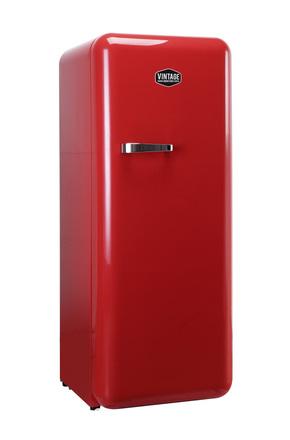 Designer Kühlschränke vintage industries retro kühlschrank havanna mit gefrierfach