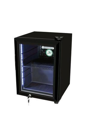 GCKW25 KühlWürfel - außen und innen Schwarz
