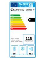 Energieverbrauch / Energy Label
