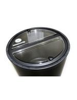 GCPT45 - Party-Cooler / KühlTonne schwarz
